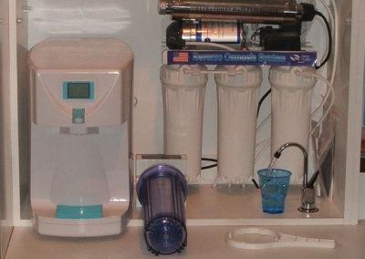 Water Treatement System