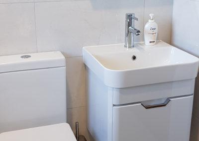Toilet Basin - PJ Firman
