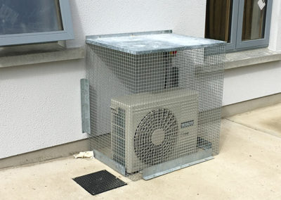 Heat Pump by PJ Firman